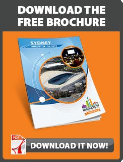 Download DigiMarCon Sydney 2020 Brochure