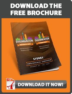 Download DigiMarCon Sydney 2021 Brochure