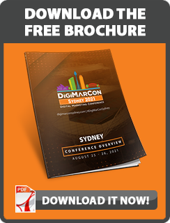 Download DigiMarCon Sydney 2021 Brochure